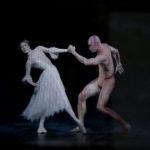 英国ロイヤルバレエ団「フランケンシュタイン」