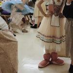 「憧れのバレエ衣装」講座ご紹介
