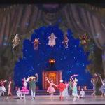舞台はキラキラ〜「FairyDoll」(ワガノワバレエアカデミー)